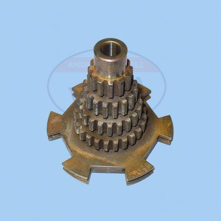 Enlarge the image of this original component for Vespa Vintage